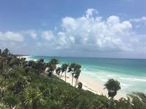 Lots and Land for Sale in Punta Allen , Tulum, Quintana Roo $1,050,000
