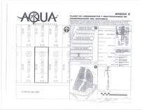 Lots and Land for Sale in Aqua, Cancun, Quintana Roo $1,160,000