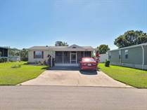Homes for Sale in Foxwood Village, Lakeland, Florida $16,000