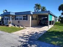 Homes Sold in Ranchero Village, Largo, Florida $23,900