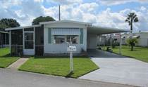 Homes Sold in Twin Palms Mobile Home Park, Lakeland, Florida $10,000