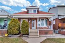 Homes Sold in Downtown, Windsor, Ontario $229,000
