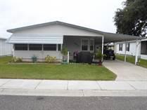 Homes for Sale in Forest Lake Estates, Zephyrhills, Florida $29,950