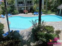 Condos for Sale in Main Street, Cabarete, Puerto Plata $320,000