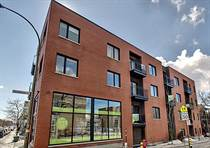 Homes for Sale in Quebec, Rosemont/La Petite-Patrie, Quebec $183,000