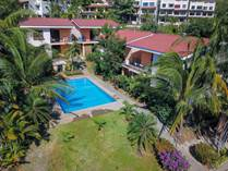Condos for Sale in Playas Del Coco, Guanacaste $89,500