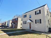 Multifamily Dwellings for Sale in Ewing, New Jersey $1,997,000