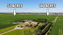 Homes for Sale in East Chestermere, Chestermere, Alberta, Canada, Alberta $2,520,000