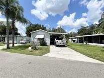 Homes for Sale in Sunnyside Mobile Home Park, Zephyrhills, Florida $26,900