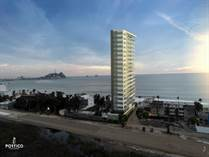 Condos for Sale in Telleria, Mazatlan, Sinaloa $4,100,000