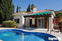 Homes for Sale in Kamares, Paphos €295,000