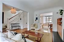 Homes Sold in Notre-dame-de-Grâce, Montréal, Quebec $1,299,000