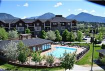 Condos for Sale in Lake Windermere Pointe, Invermere, British Columbia $214,000