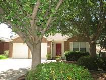 Homes for Sale in Heritage Park, Cedar Park, Texas $260,000