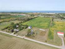 Farms and Acreages for Sale in Beamsville, Lincoln, Ontario $1,895,000