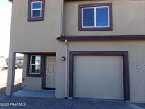 Homes for Rent/Lease in Prescott Valley, Arizona $1,750 monthly