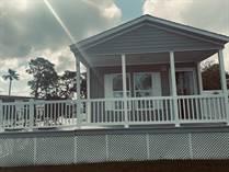 Homes for Sale in Whispering Palms , Sebastian, Florida $50,900