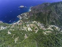 Lots and Land for Sale in Puerto Vallarta, Jalisco $64,928