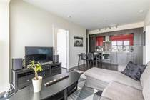 Condos for Sale in Front/John st, Toronto, Ontario $1,219,900