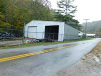 Commercial Real Estate for Sale in Holden, West Virginia $200,000