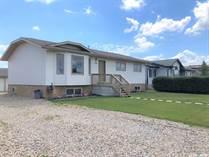 Homes for Sale in Hudson Bay, Saskatchewan $219,900