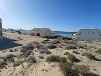 Lots and Land for Sale in Playa Encanto, Puerto Penasco/Rocky Point, Sonora $54,000