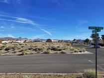 Lots and Land for Sale in Sunridge Estates, Bullhead City, Arizona $125,000