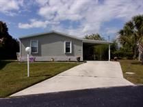 Homes for Sale in Punta Gorda, Florida $140,000