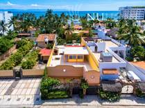 Homes for Sale in Zona Dorada, Bucerias, Nayarit $499,000