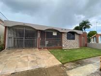 Homes for Sale in Los Dominicos, Bayamón, Puerto Rico $127,000