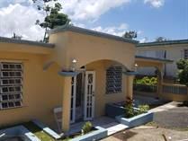 Homes for Sale in Lomas Verdes, MOCA, Puerto Rico $75,000