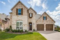 Homes for Sale in Prosper, Texas $597,990