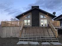 Homes for Sale in Saskatchewan, Chante Lake, Saskatchewan $359,900