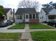 Homes for Sale in Lincoln Park, Michigan $79,500