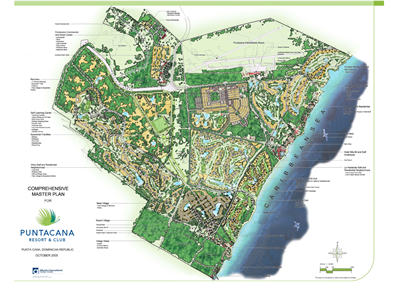 Punta Cana Land For Sale  | Arrecife  5738 | Punta Cana Resort, Dominican Republic