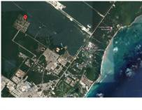 Lots and Land for Sale in Playa del Carmen, Quintana Roo $34,157