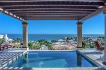 Homes for Sale in Pedregal, Cabo San Lucas, Baja California Sur $2,400,000