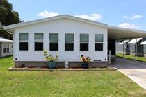 Homes for Sale in Tropical Acres Estates, Zephyrhills, Florida $39,000