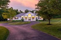 Homes for Sale in Hidden Creek at the Darby, Galloway, Ohio $689,900