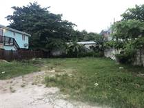 Lots and Land for Sale in San Pedro, Ambergris Caye, Belize $125,000