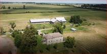 Farms and Acreages for Sale in Iona Station, Dutton / Dunwich, Ontario $859,000