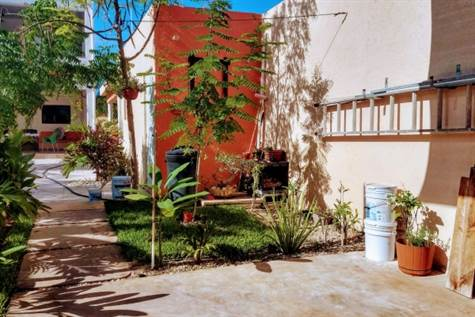Home for Sale in Chelem, Yucatan $235,000