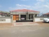 Homes for Sale in Phakalane, Gaborone P2,200,000