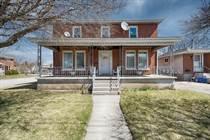 Homes Sold in North galt, Cambridge, Ontario $539,900