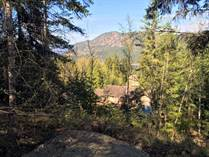 Lots and Land for Sale in Blind Bay, British Columbia $38,500