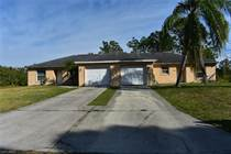 Homes for Sale in Lehigh Acres, Florida $249,999