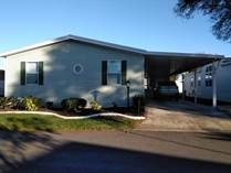Homes for Sale in Strawberry Ridge, Valrico, Florida $79,900
