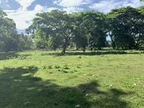 Lots and Land for Sale in Gaspar Hernandez, Espaillat $179,900