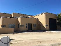 Homes for Sale in Cholla Bay, Puerto Penasco/Rocky Point, Sonora $299,000
