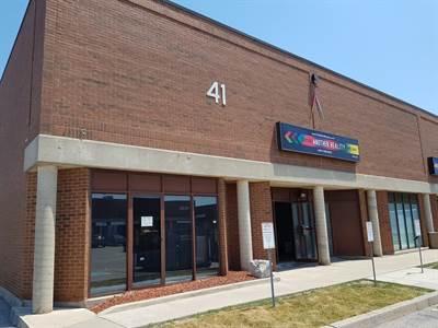 41 Gaudaur Road , Suite A1, Toronto, Ontario